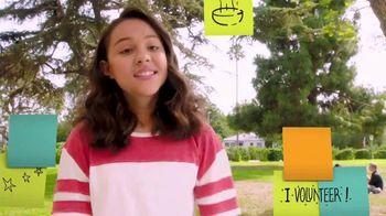 Nickelodeon TV Spot, '2017 HALO Movement: Doing Good'
