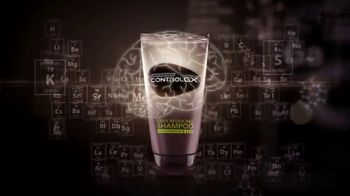 Just For Men Control GX TV Spot, 'Shampoo With a Brain'