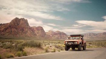 XFINITY Stream TV Spot, 'Engine Trouble'