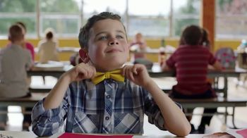 Staples TV Spot, 'Back to School Like a Pro: President'