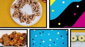 Pebbles Cereal TV Spot, 'Cartoon Network: Nom It Up'