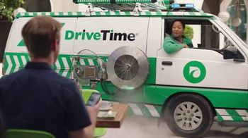 DriveTime TV Spot, 'Future of Used Car Buying'