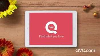 QVC TV Spot, 'The Latest Fall Fashion' - Thumbnail 9
