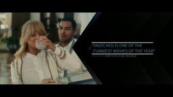 XFINITY On Demand TV Spot, 'X1: Snatched'