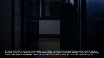 XFINITY Home TV Spot, 'Bedtime'