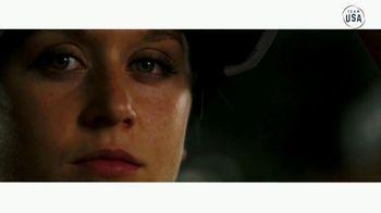 Team USA TV Spot, 'Every Moment Matters' Ft. Laurie Hernandez, Simone Biles