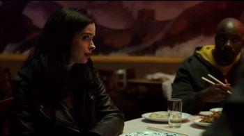 Netflix TV Spot, 'Marvel's The Defenders'