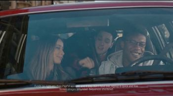 PayPal TV Spot, 'Road Trip'
