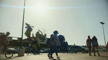 Walmart TV Spot, 'Own the School Year Like a Hero' Song by Whitesnake - Thumbnail 3