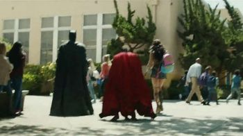 Walmart TV Spot, 'Own the School Year Like a Hero' Song by Whitesnake - Thumbnail 4
