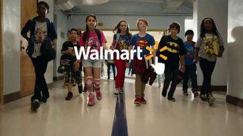 Walmart TV Spot, 'Own the School Year Like a Hero' Song by Whitesnake - Thumbnail 7