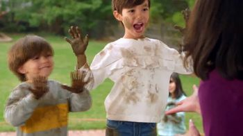 Arm and Hammer TV Spot, 'Kitchen Surprise and Mud Pies'