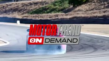 Motor Trend OnDemand TV Spot, 'Only One Way'