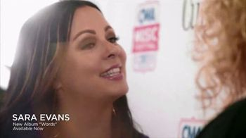 Jergens TV Spot, 'Shower to Stage' Featuring Sara Evans