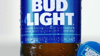 Bud Light TV Spot, 'Bottle'