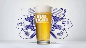 Bud Light TV Spot, 'Bottle' - Thumbnail 8