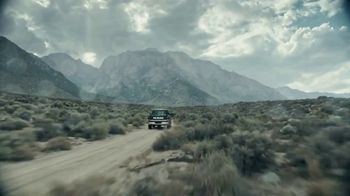 2017 Ram 1500 TV Spot, 'Long Live' Song by Anderson East - Thumbnail 6