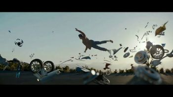 2018 Lexus LC TV Spot, 'Imagination That Turns Ordinary Into Extraordinary'