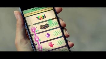 Candy Crush Soda Saga TV Spot, 'Daily Boosters' Song by Amanda Fondell