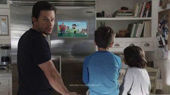 AT&T Unlimited Plus TV Spot, 'Terms & Conditions' Featuring Mark Wahlberg