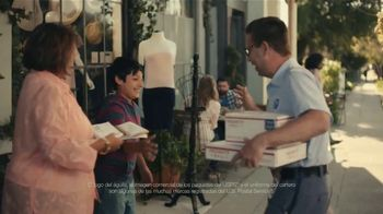 USPS TV Spot, 'Trabaja para los negocios' [Spanish]