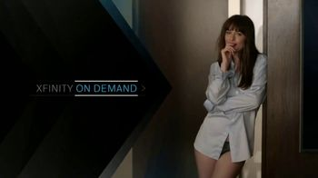 XFINITY On Demand TV Spot, 'Fifty Shades Darker'