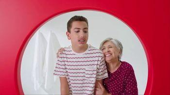 Target TV Spot, 'Target Run: Grandma's Everywhere'