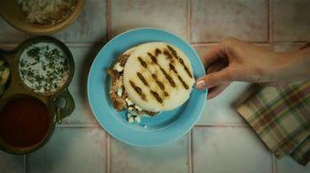 Coca-Cola TV Spot, 'Food Feuds: comida latina' con Aarón Sánchez [Spanish]