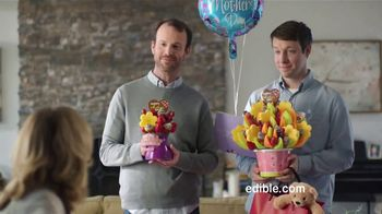Edible Arrangements TV Spot, 'Brotherly Competition'