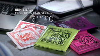 guitar center tv commercials. Black Bedroom Furniture Sets. Home Design Ideas