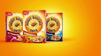 Honey Bunches of Oats TV Spot, 'Have You Tried It Yet?'