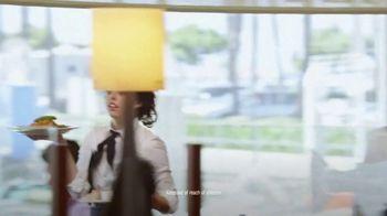 Tide Pods TV Spot, 'Waitress' - Thumbnail 1