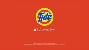 Tide Pods TV Spot, 'Waitress' - Thumbnail 10
