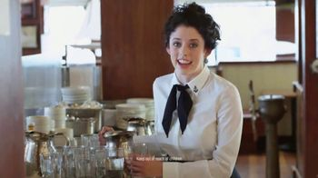 Tide Pods TV Spot, \'Waitress\'