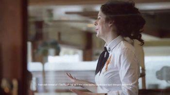 Tide Pods TV Spot, 'Waitress' - Thumbnail 4