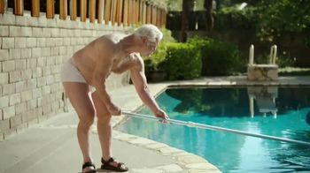 Gildan TV Spot, 'Don't Wear Your Dad's Underwear'