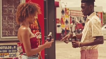 Coca-Cola Zero TV Spot, 'Summer Is Here' Song by Jamie XX - Thumbnail 5
