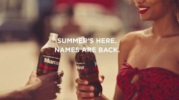 Coca-Cola Zero TV Spot, 'Summer Is Here' Song by Jamie XX