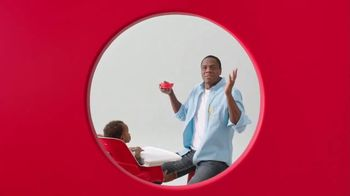 Target TV Spot, 'Target Run: First Food'