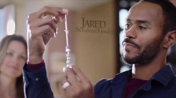Jared Pandora Boutique TV Spot, 'Mother's Day Love Note'