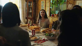 Coca-Cola TV Spot, 'Food Feuds: Latin Food' Featuring Aaron Sanchez - Thumbnail 3