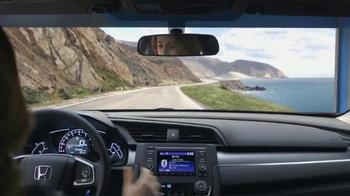Honda Dream Garage Sales Event TV Spot, 'Proud Heritage'