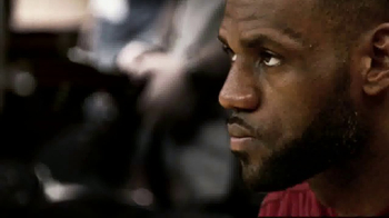 NBA TV Spot, 'LeBron James: Why Do I Play?'