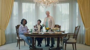 7UP TV Spot, 'Mix It Up a Little: Granny'