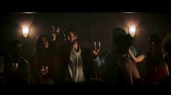 Buchanan's DeLuxe TV Spot, 'Los imparables' [Spanish] - 2 commercial airings