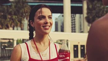 Coca-Cola TV Spot, 'Share a Coke: What's Your Name?' - Thumbnail 9