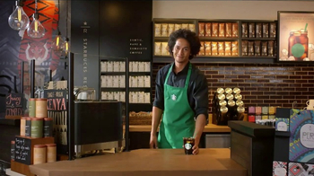 Starbucks Nariño 70 Cold Brew TV Spot, 'Sounds of Coffee'