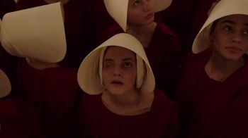 Hulu TV Spot, 'The Handmaid's Tale: Reviews'