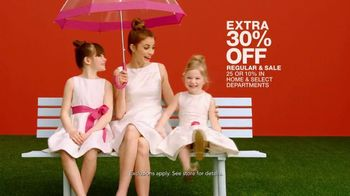 Macy's Friends & Family Sale TV Spot, 'Celebrate Mom'