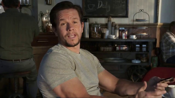 AT&T Unlimited Plus TV Spot, 'Unlimited' Feat. Mark Wahlberg, James Marsden